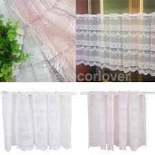 compare prices on cafe curtains kitchen online shopping buy low