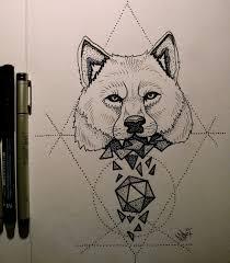 wolf 2 by marymarylp on deviantart