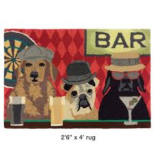 Mud Rugs For Dogs Rugs For Dogs Creative Rugs Decoration