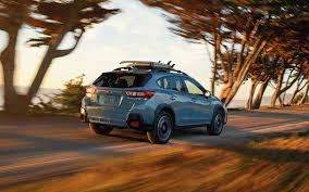 2018 Subaru Crosstrek Features Subaru