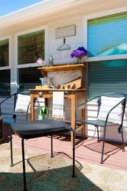 design an outdoor bar cart jbeedesigns outdoor elegant outdoor bar cart