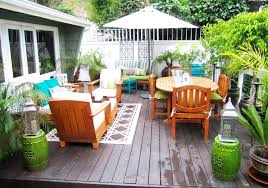 Outside Backyard Ideas Backyard Deck Designs Plans Outdoor Patio With Roof Lawratchet Com