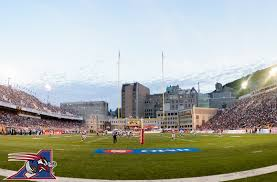 Stade Percival Molson Memorial Stadium Football Stadium In Montreal Alouettes Up To 50 Offered On Tuango Ca