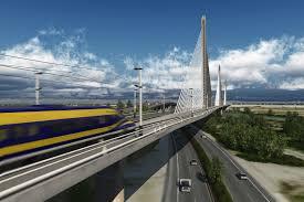 high speed rail or hyperloop let u0027s try both and reward the