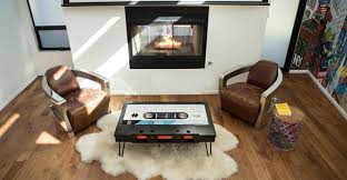 cassette tape coffee table for sale cassette tape coffee table mixtape coffee table led cup holders
