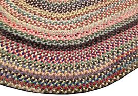 American Made Braided Rugs Country Treasures