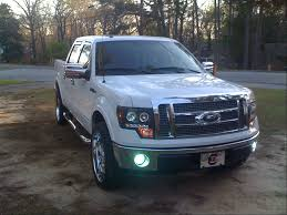 Ford F150 Truck Parts - 2009 ford f150 supercrew cab trucks pinterest ford and