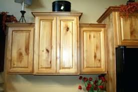 White Knotty Alder Cabinets White Pine Kitchen Cabinets Decorators White Kitchen Cabinets