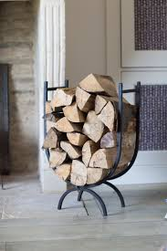 best 25 log holder ideas on pinterest fireplace supplies