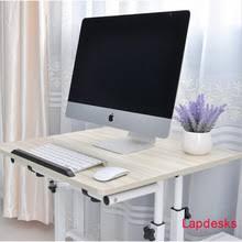 online get cheap adjustable height computer desk aliexpress com