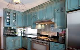 Rustic Kitchen Cabinets  Modern Home Interiors - Rustic kitchen cabinet