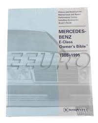 mercedes benz repair manual e class w124 bentley gmob free