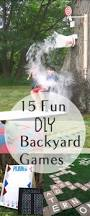 15 fun diy backyard games fun diy backyard and gaming