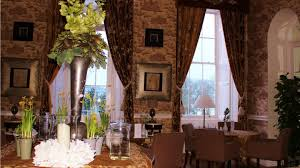 hotel dining country house cooking castle durrow