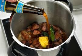demeyere cuisine demeyere pressure cooking