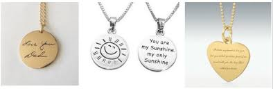 engraved pendants meaningful pendant design ideas for everyone kamarsilver