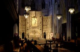 great choir washington national cathedral