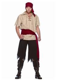 minion costume halloween city pirate costumes for men men u0027s cutthroat pirate costume timmy