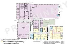Toddler Floor Plan College Park Church On The Drive To Have K 8