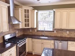 Signature Kitchen Cabinets Kitchen Remodeling In Monroe Nj Traditional Newark By Danvoy