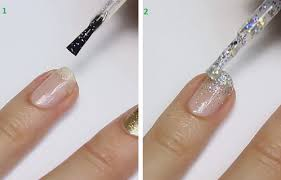 how to do ombre nails 4 fun u0026 easy ways