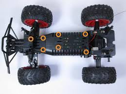 torque king electric rtr rc monster truck repair ifixit