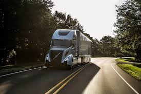 volvo truck corporation the fast lane to the future of trucking supertruck energy factor