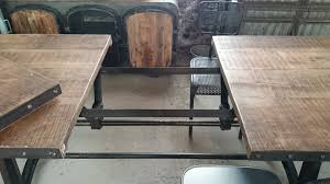 Table A Manger A Rallonge by Meuble Salle A Manger Chez But 6 Table De Salle 224 Manger