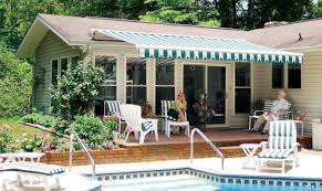 Do It Yourself Awning Retractable Awnings By Betterliving Authorized Dealer Exterior