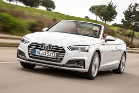 audi convertible audi a5 cabriolet 2 0 tfsi 252 quattro s line s tronic 2017 review