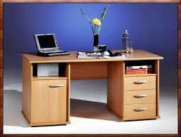 Schreibtisch In Buche Schreibtisch Buche Nachbildung U2013 Home Ideen