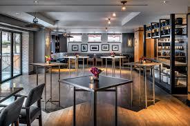 precinct kitchen bar boston mass