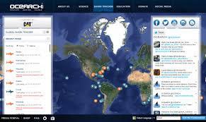 global shark tracker necn