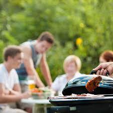tips for an inexpensive backyard bbq femside com