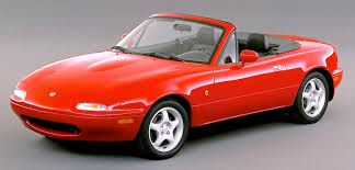 mazda worldwide sales 1989 2006 mazda mx 5 miata
