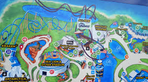 Map Of Orlando And Surrounding Towns by Rollercoaster Was A Highly Anticipated