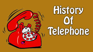 history of telephone history of telephone inventions discoveries educational