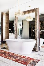 Bathroom Framed Mirrors by 427 Best Bathrooms Images On Pinterest Bathroom Ideas Room And