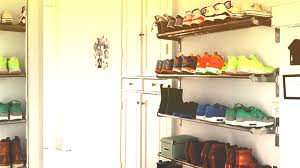 Storage Solutions For Shoes In Entryway 4 Space Saving Shoe Storage Ideas A Part Of Lifea Part Of Life