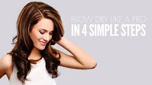 factor that determine your hairstyle blow dry your hair like a pro in 4 simple steps