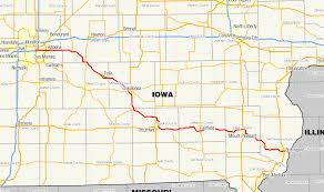 Iowa State University Map Iowa Highway 163 Wikipedia
