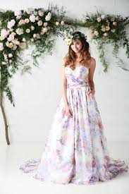 uk wedding dresses floral bridal floral wedding dresses in london uk fairygothmother