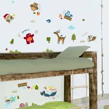 decofun campside wall sticker reusable and repositionable decofun campside wall sticker