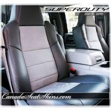 Upholstery Custom Ford Truck Leather Upholstery Truck Leather Upholstery Custom