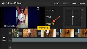 how to use samsung u0027s hidden video editor on any galaxy device