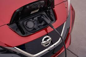 nissan leaf charging options five things you need to know about the 2018 nissan leaf