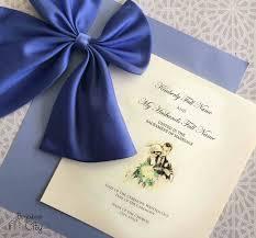 wedding programs with ribbon diy wedding ceremony programs bugaboocity