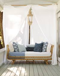 Rattan Settee Shop My Latest Finds For The Home French Sofa Daybed And Rattan