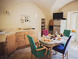 charming modern apartments centrally homeaway lourmarin
