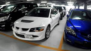 jdm mitsubishi evo 2004 mitsubishi lancer evolution 8 mr at japanese jdm car